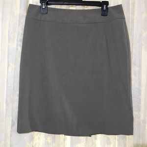 New York & Company Stretch Skirt